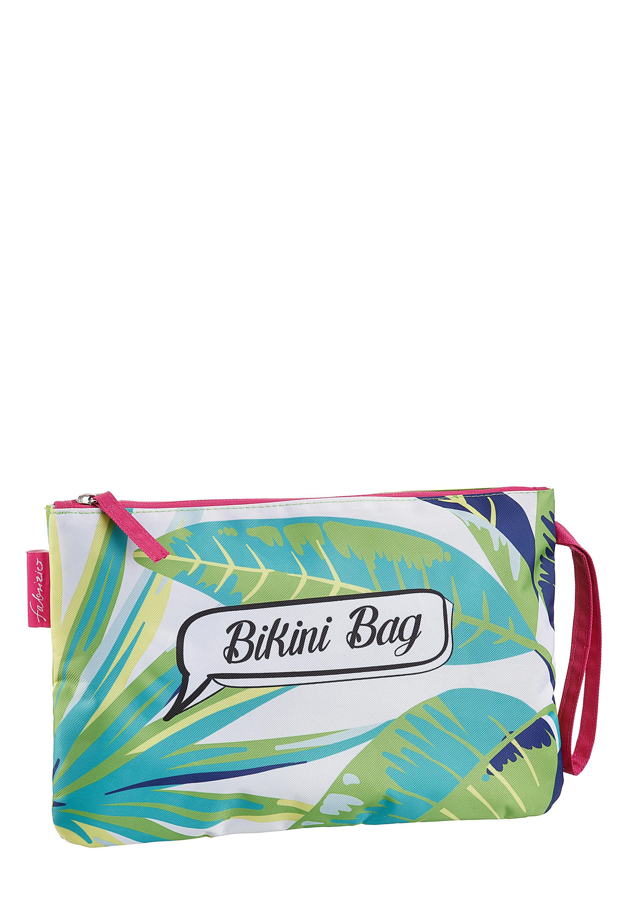 Bag Und Fabrizio® Gratis Kühlfach Strandtasche Bikini Mit ZwYqp7