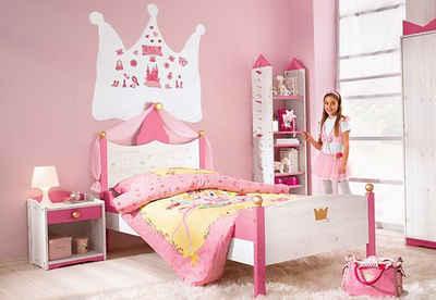 Silenta Kinderbett, Made in Germany