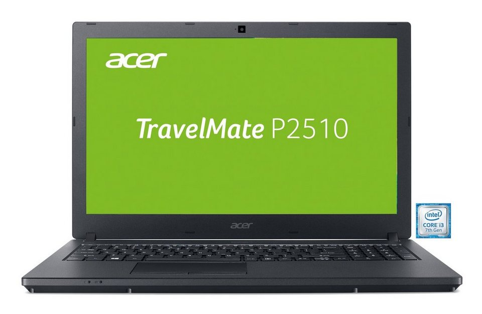 ACER TravelMate P2510 M 35F6 Notebook Intel Core I3 396