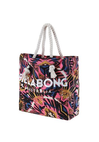 Damen Billabong Strandtasche bunt,mehrfarbig | 03607869917172