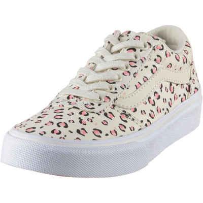vans sneakers mädchen