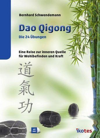 Gebundenes Buch »Dao Qigong«