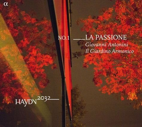 Audio CD »Joseph Haydn; Christoph Willibald Gluck: Haydn...«