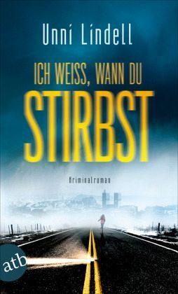 Broschiertes Buch »Ich weiß, wann du stirbst / Marian Dahle Bd.1«