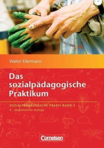 Broschiertes Buch »Sozialpädagogische Praxis 03. Das...«