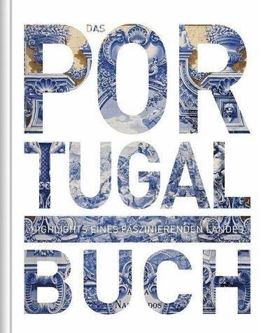 Gebundenes Buch »Das Portugal Buch«