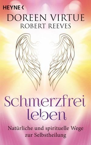 Broschiertes Buch »Schmerzfrei leben«