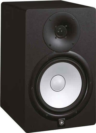 Yamaha Studio Monitor Box HS8 Lautsprecher (hochauflösender Klang und authentische Wiedergabe)