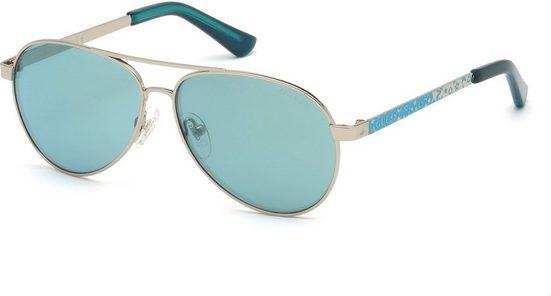 Guess Sonnenbrille »GU9187«