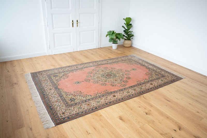 Orientteppich »90 years old Istanbul«, Kayoom, rechteckig, Höhe 10 mm, handgeknüpft