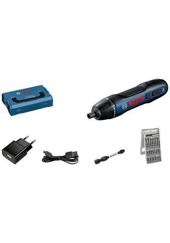 Bosch Professional Powertools Akku-Schrauber »Bosch GO Professional«...