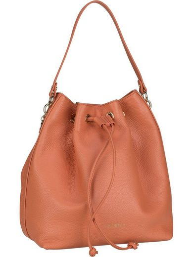 COCCINELLE Handtasche »Alpha 2301«, Bucket Bag