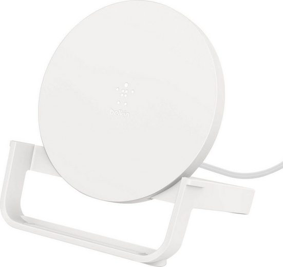 Belkin »Wireless Charging Stand mit Micro-USB Kabel & NT« Wireless Charger