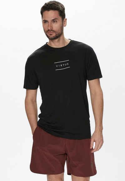Virtus T-Shirt »HODDIE M S-S Tee« mit schnell trocknender QUICK DRY Technologie