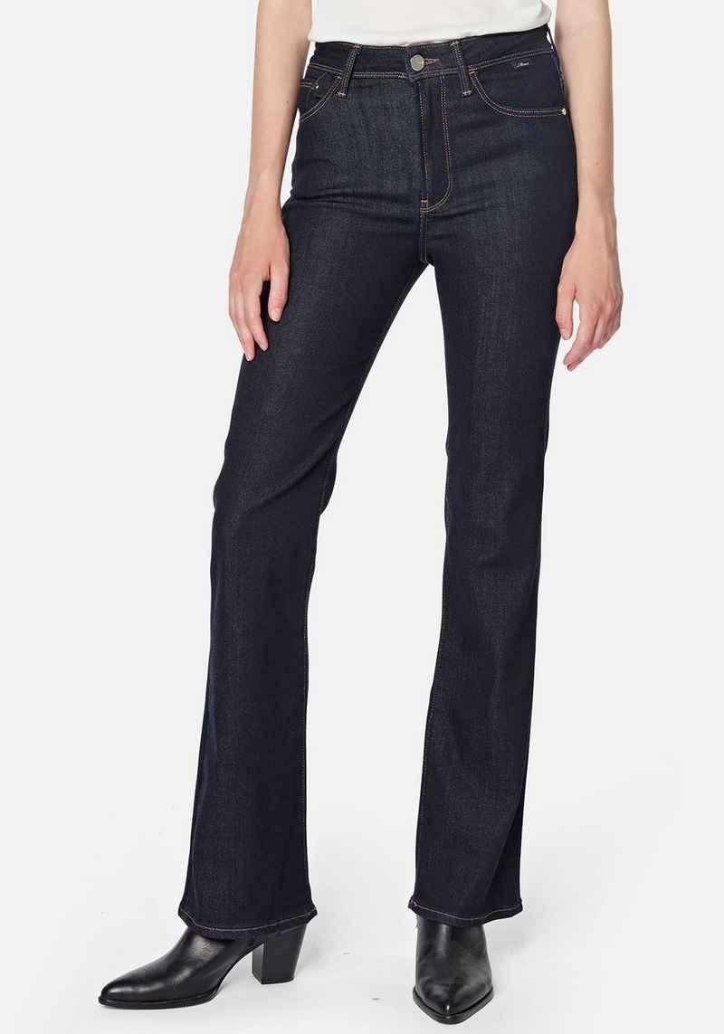 Mavi Bootcut-Jeans »MARIA-MA«