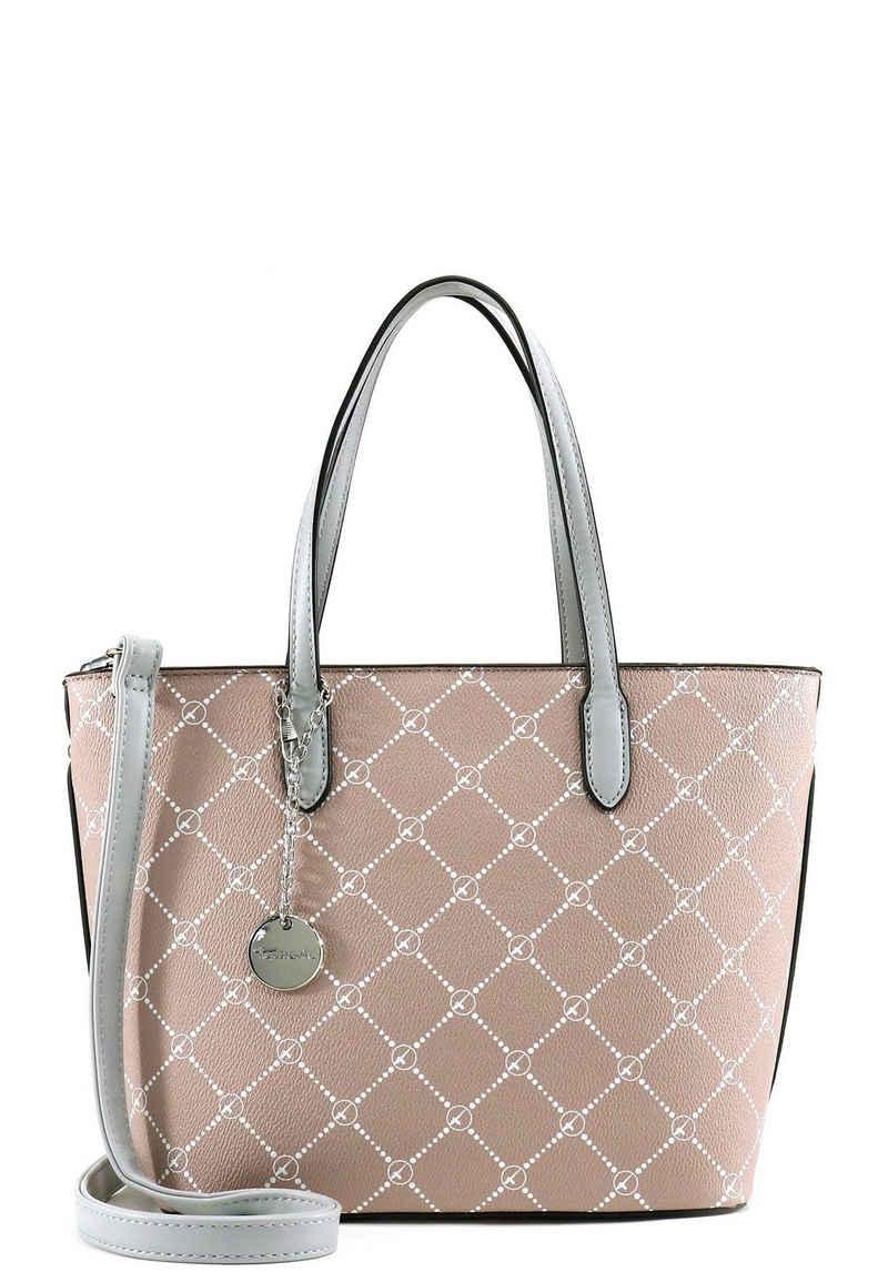Tamaris Shopper »Anastasia«, für Damen