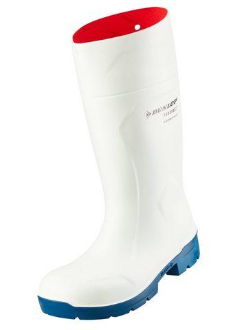 Dunlop Guminiai batai iš PVC Sicherheitsklass...