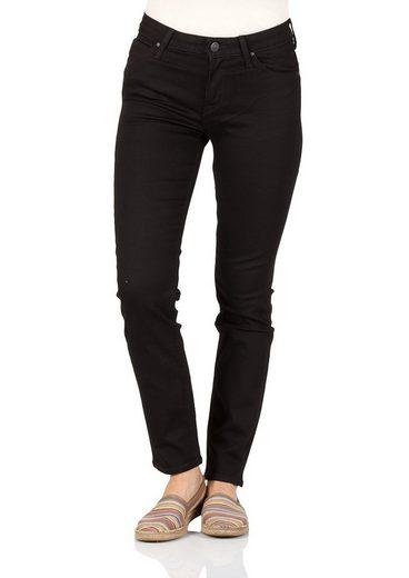 Lee® Slim-fit-Jeans »Elly« Jeanshose mit Stretchanteil