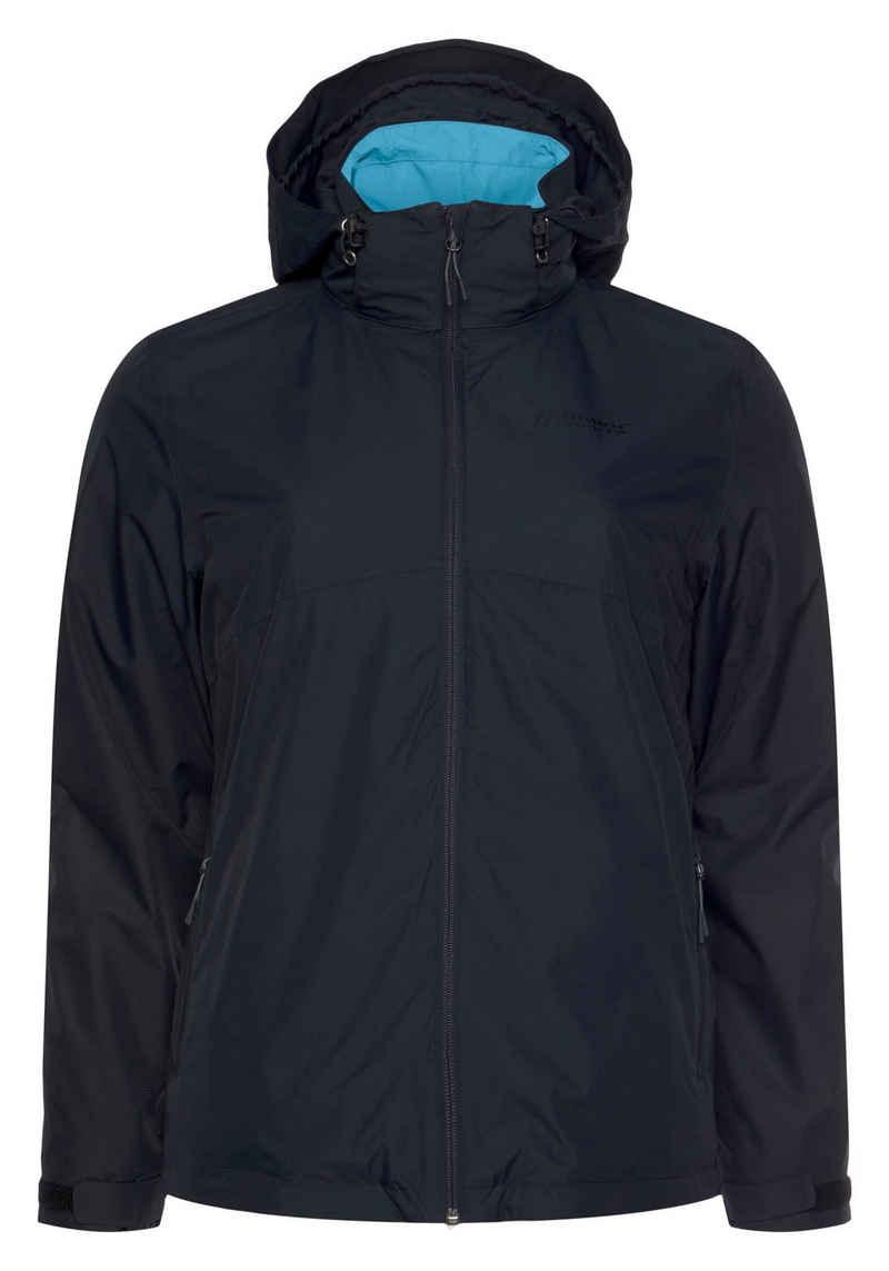 Maier Sports 3-in-1-Funktionsjacke bis Gr. 58 erhältlich