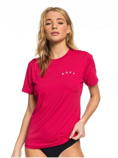 Roxy T-Shirt »Enjoy Waves«