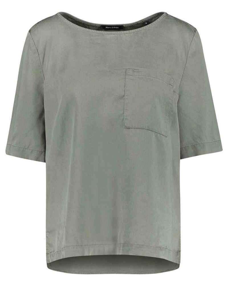 Marc O'Polo Tunika »Damen Bluse 1/2-Arm«