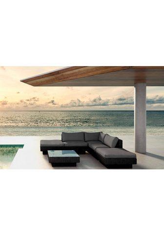 Baidani Loungeset »Sunqueen«