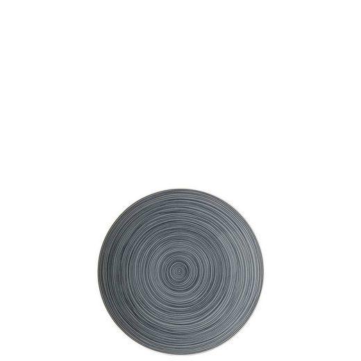 Rosenthal Brotteller »TAC Gropius Stripes 2.0 matt Brotteller 16 cm«, (1 Stück)