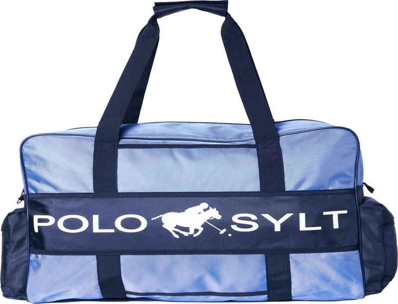 Polo Sylt Sporttasche »WEEKENDER Unisex« (1-tlg)