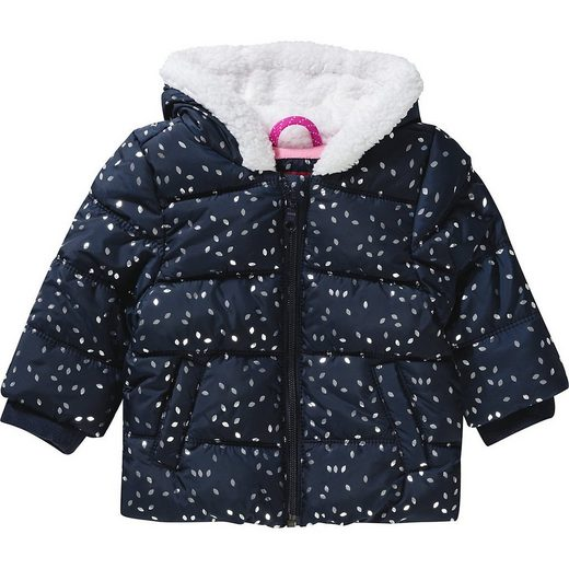 s.Oliver Winterjacke »Baby Winterjacke für Mädchen«