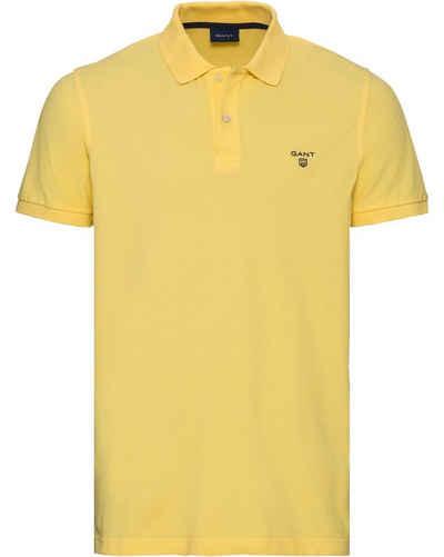 Gant Poloshirt »Piqué-Poloshirt«