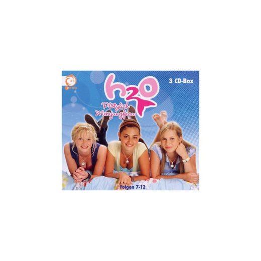 Universal Hörspiel »CD h2o Meerjungfrau (F.7-12)«
