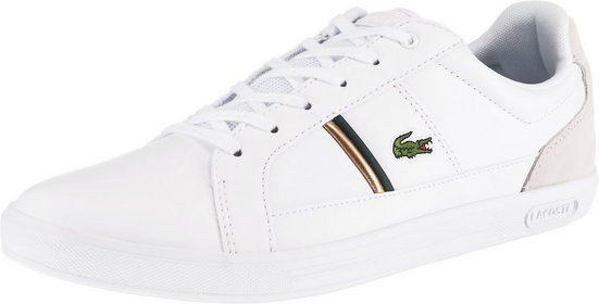Lacoste »Europa 319 1 Sma Sneakers Low« Sneaker