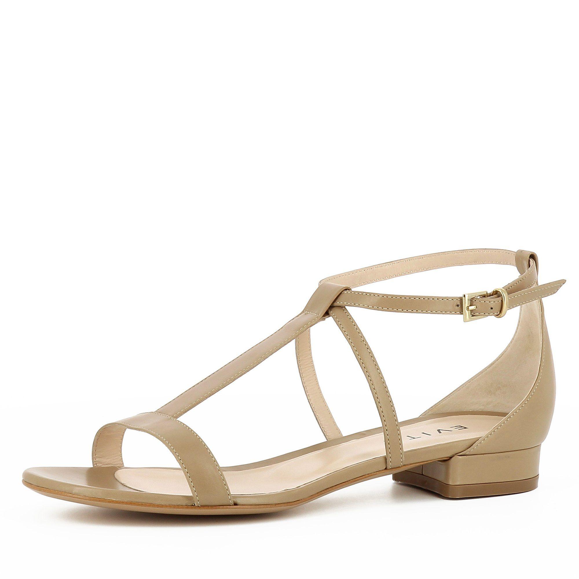 Evita SALVINA Sandale online kaufen  beige