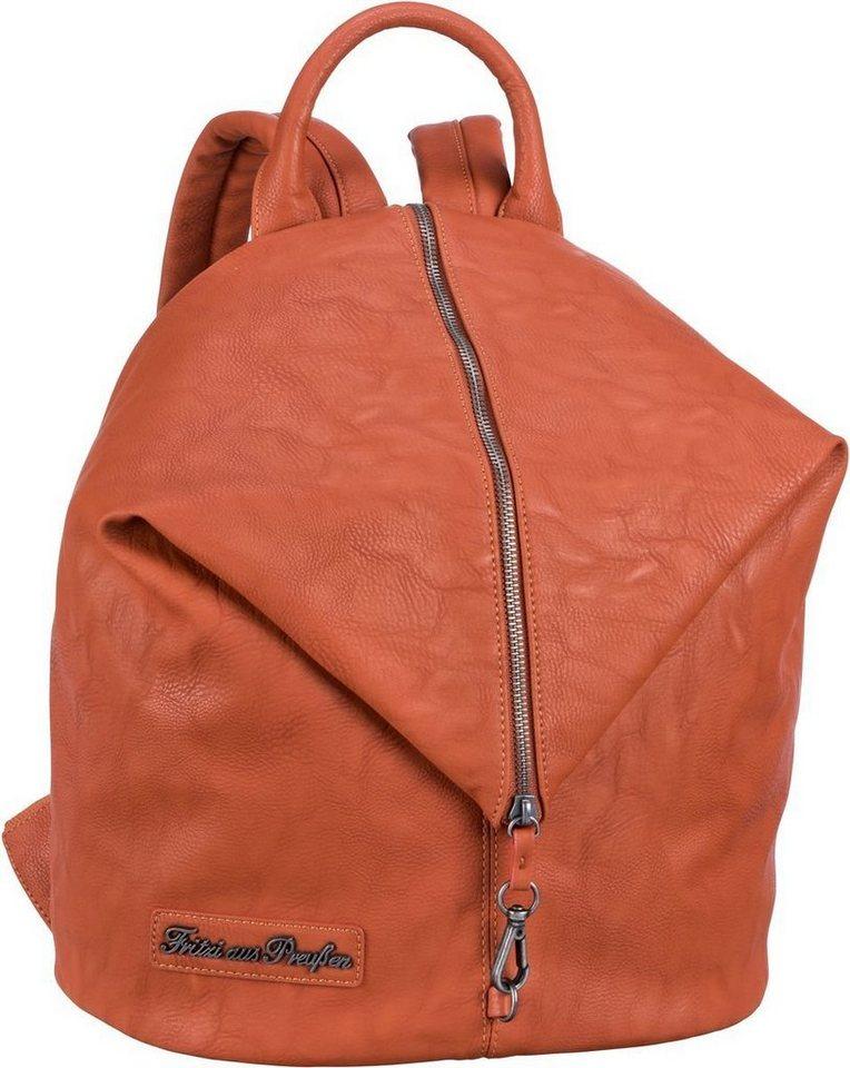 fritzi aus preu en rucksack daypack marit saddle online kaufen otto. Black Bedroom Furniture Sets. Home Design Ideas