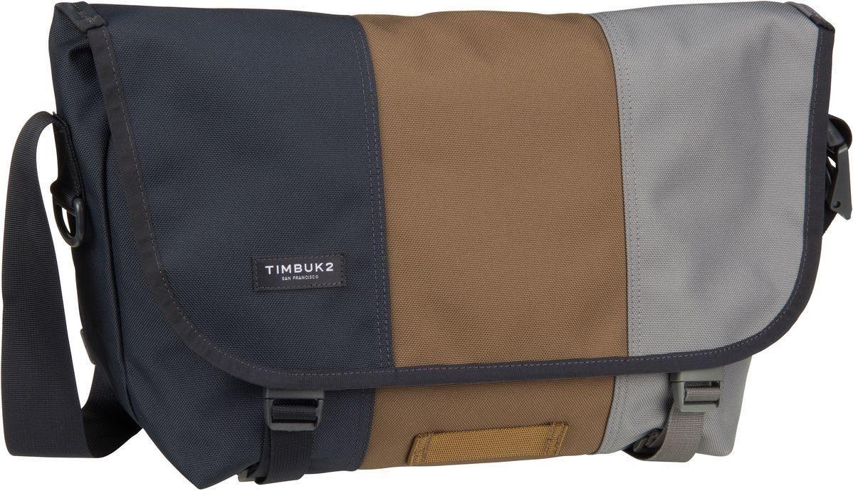 Timbuk2 Notebooktasche / Tablet »Classic Messenger M Tres Colores«