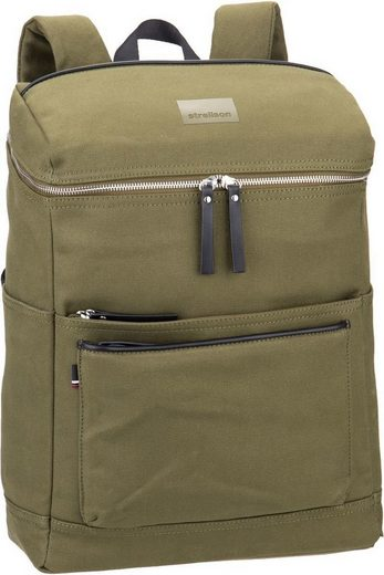 Laptoprucksack Mvz« Backpack »harrow »harrow Laptoprucksack Strellson Mvz« Strellson Backpack HOU7SEqw
