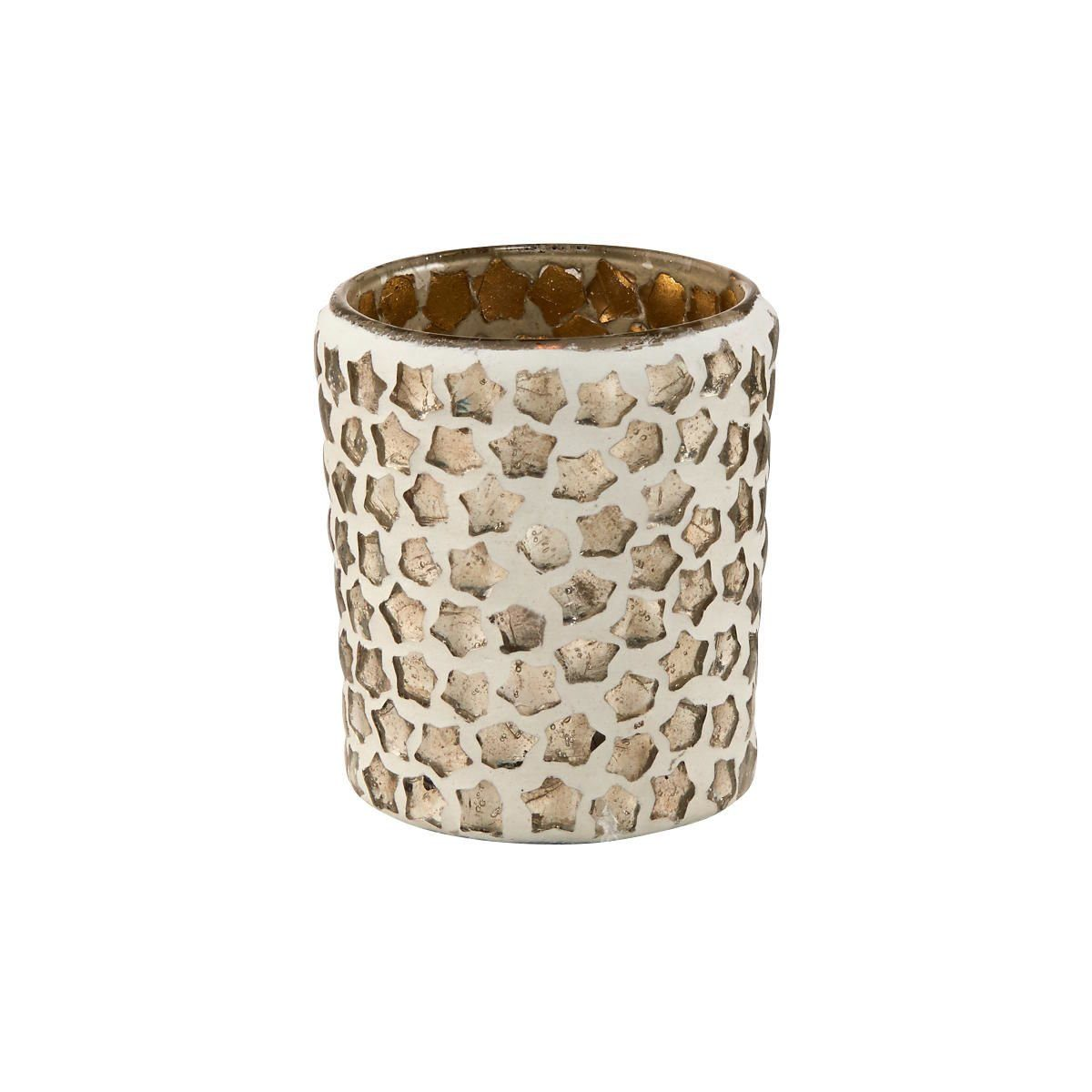 BUTLERS VOTIVE »Teelichthalter Sterne 6 cm«