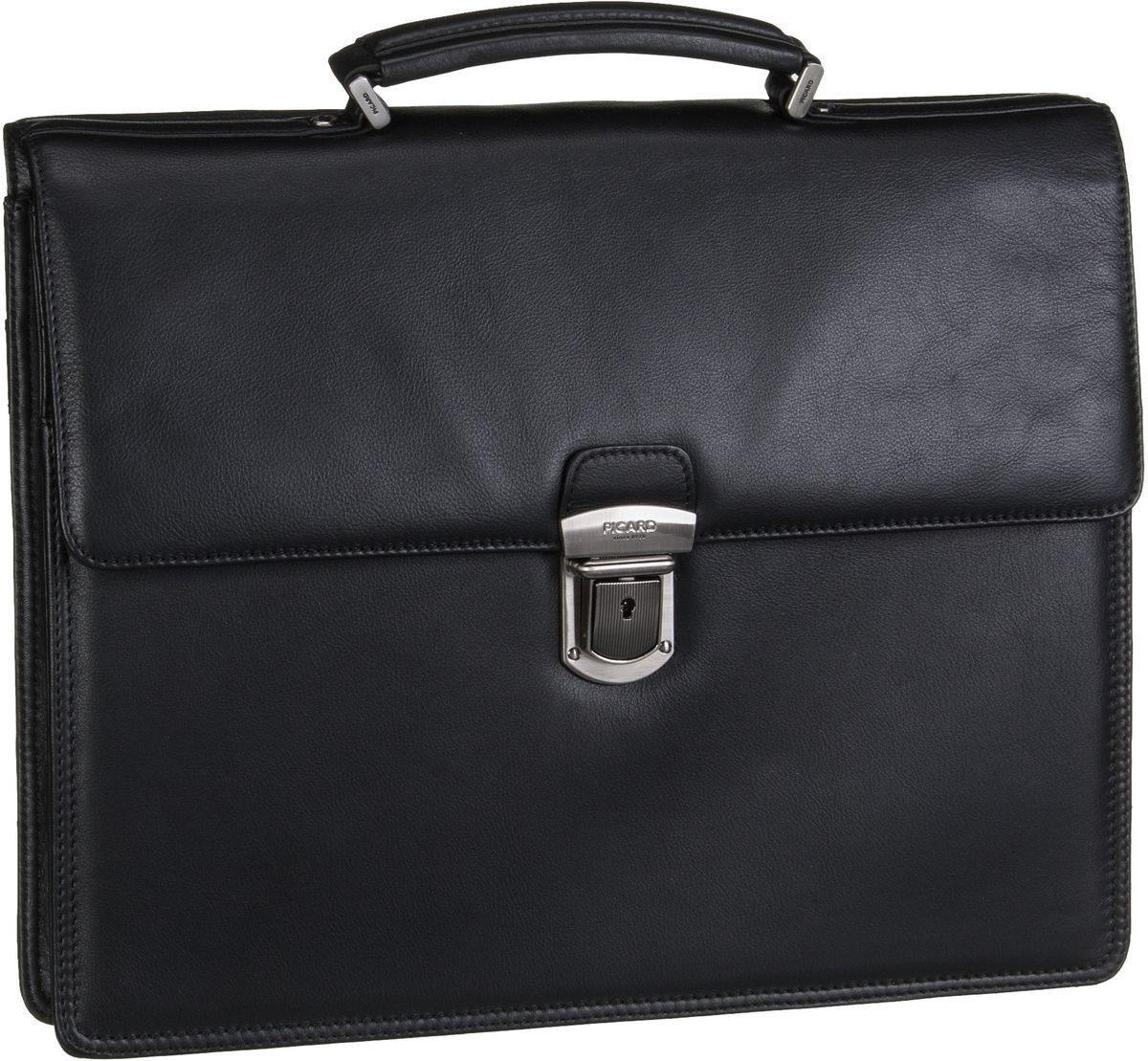 Picard Notebooktasche / Tablet »Retro 8938«