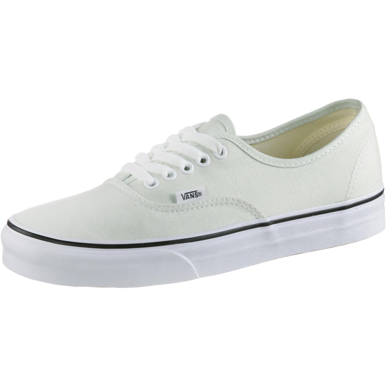 Vans Authentic Sneaker online kaufen  weiß-blaze