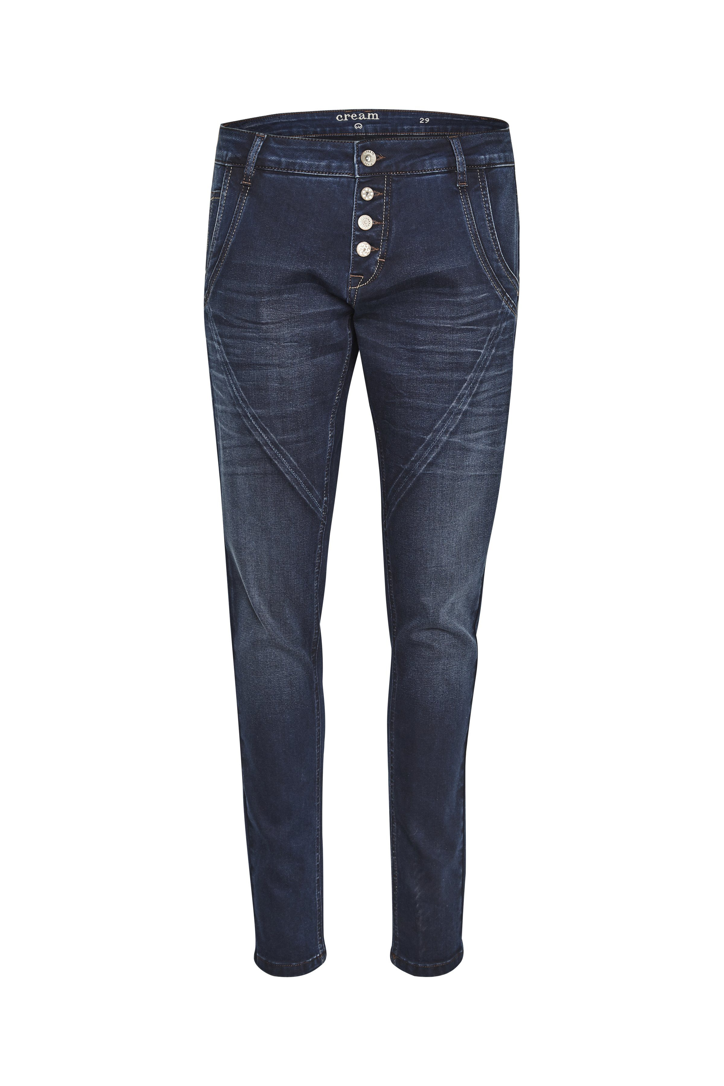 Cream Bequeme Jeans »Baiily Power Stretch«