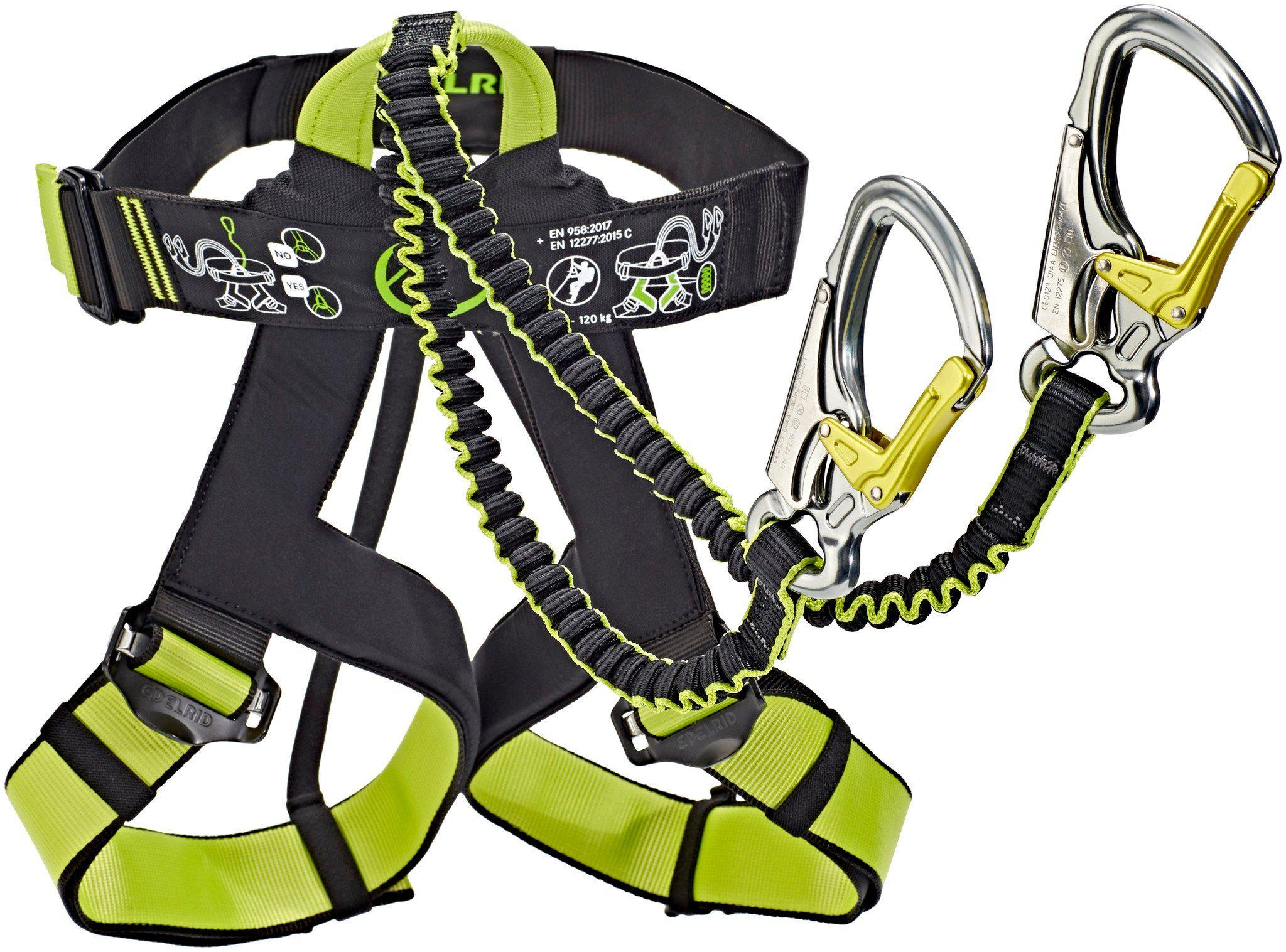Klettergurt Edelrid Joker : Edelrid klettergurt jester harness« online kaufen otto