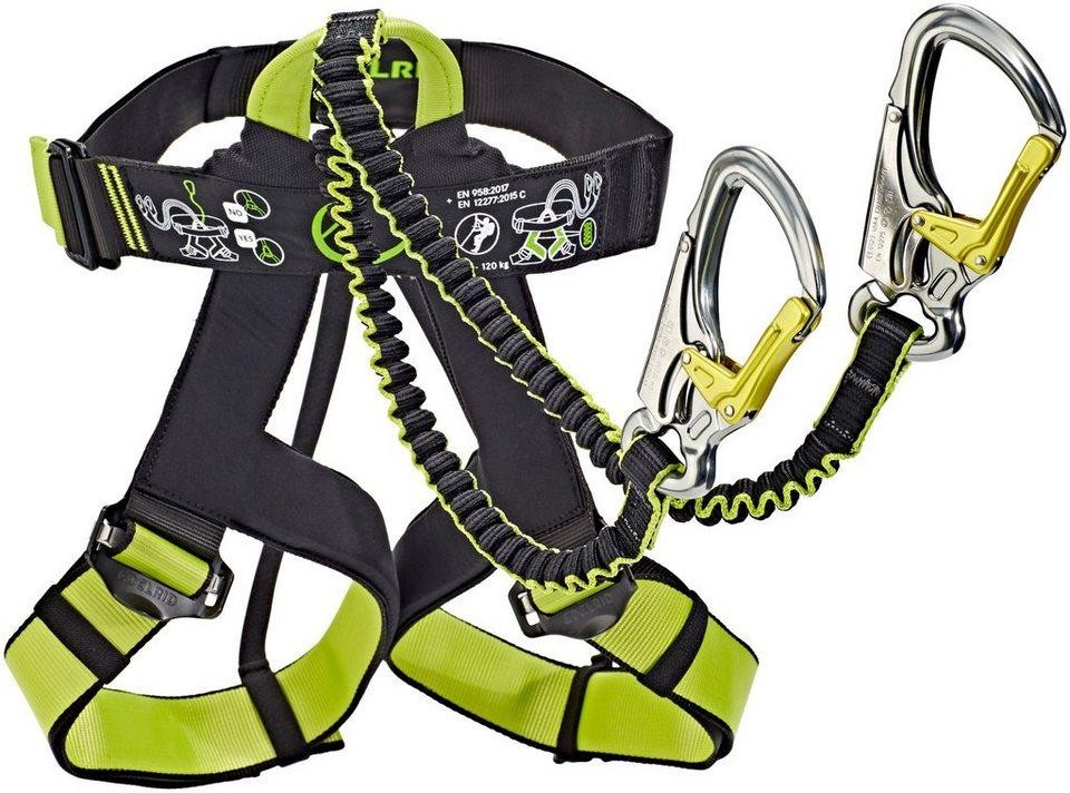 Edelrid Klettergurt Zack : Edelrid klettergurt »jester harness« online kaufen otto