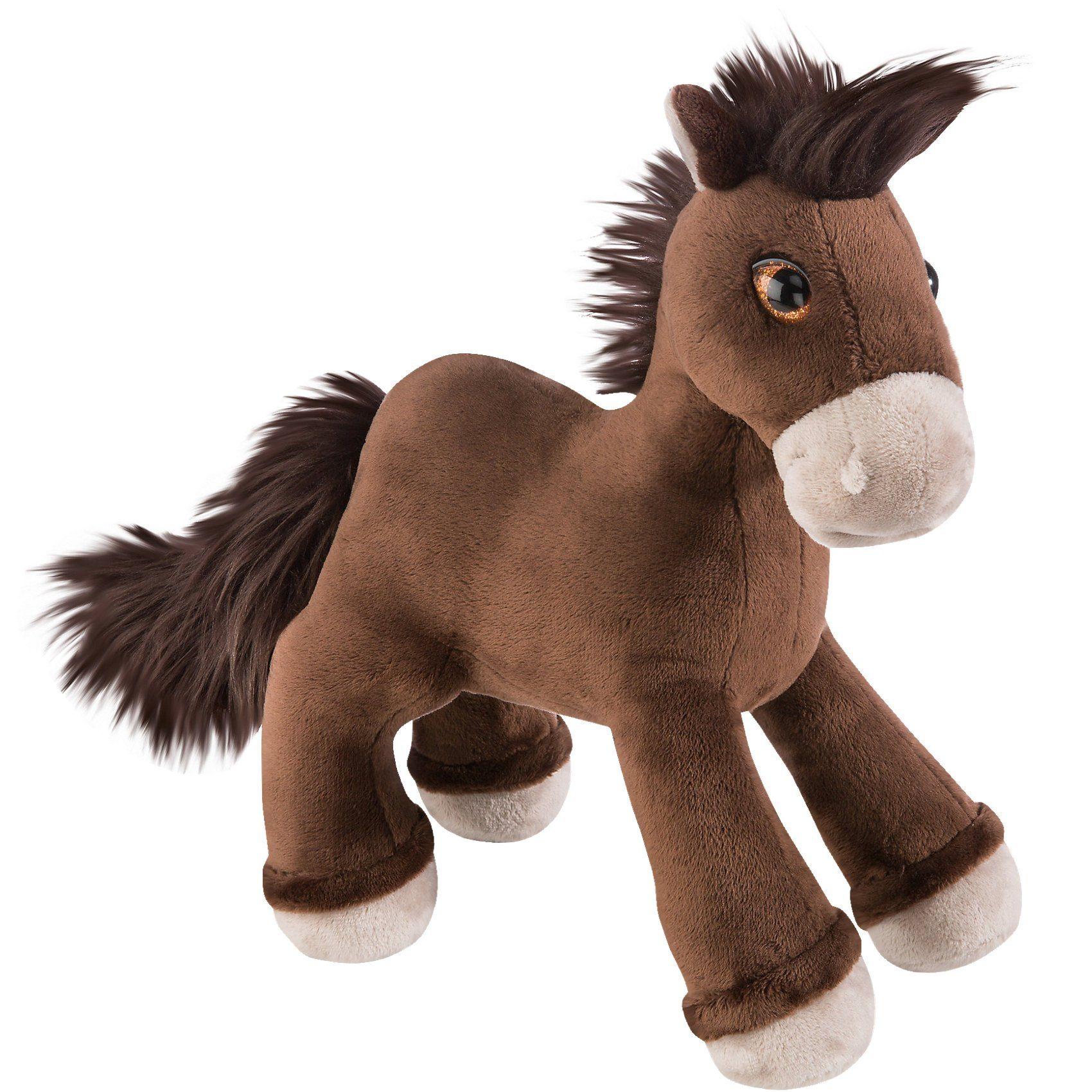 NICI Pferd Starfinder stehend, 25cm (41378)