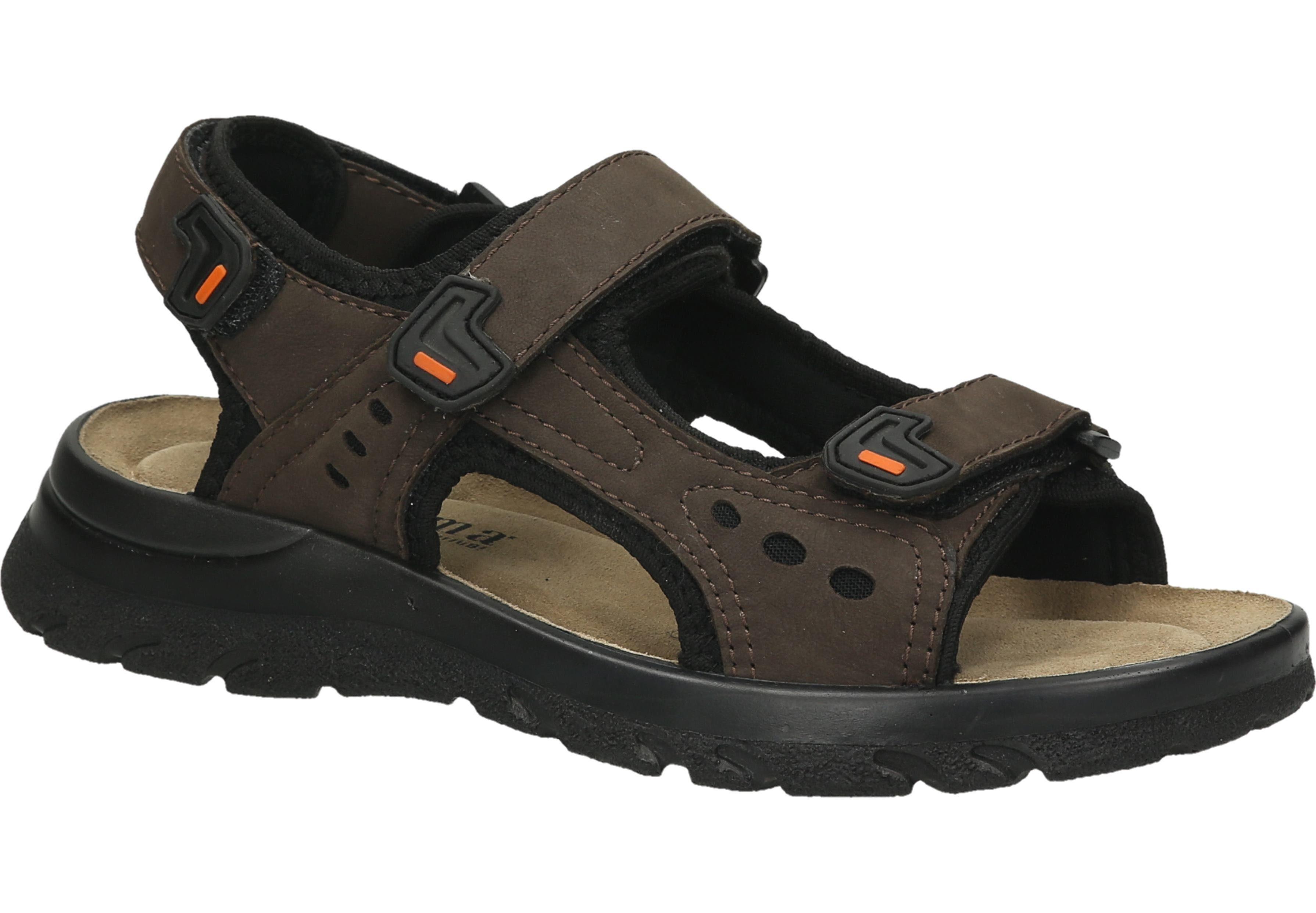 bama Sandale online kaufen  mittelbraun