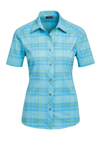MAIER SPORTS Блуза »Sana S/S«