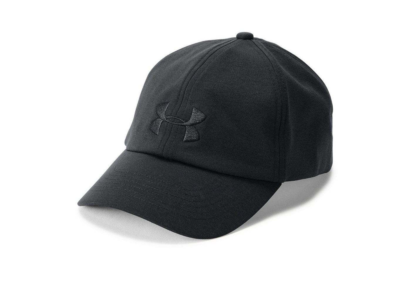 Under Armour® Baseball Cap »RENEGADE 1306289-040« | Accessoires > Caps > Baseball Caps | Schwarz | Under Armour®