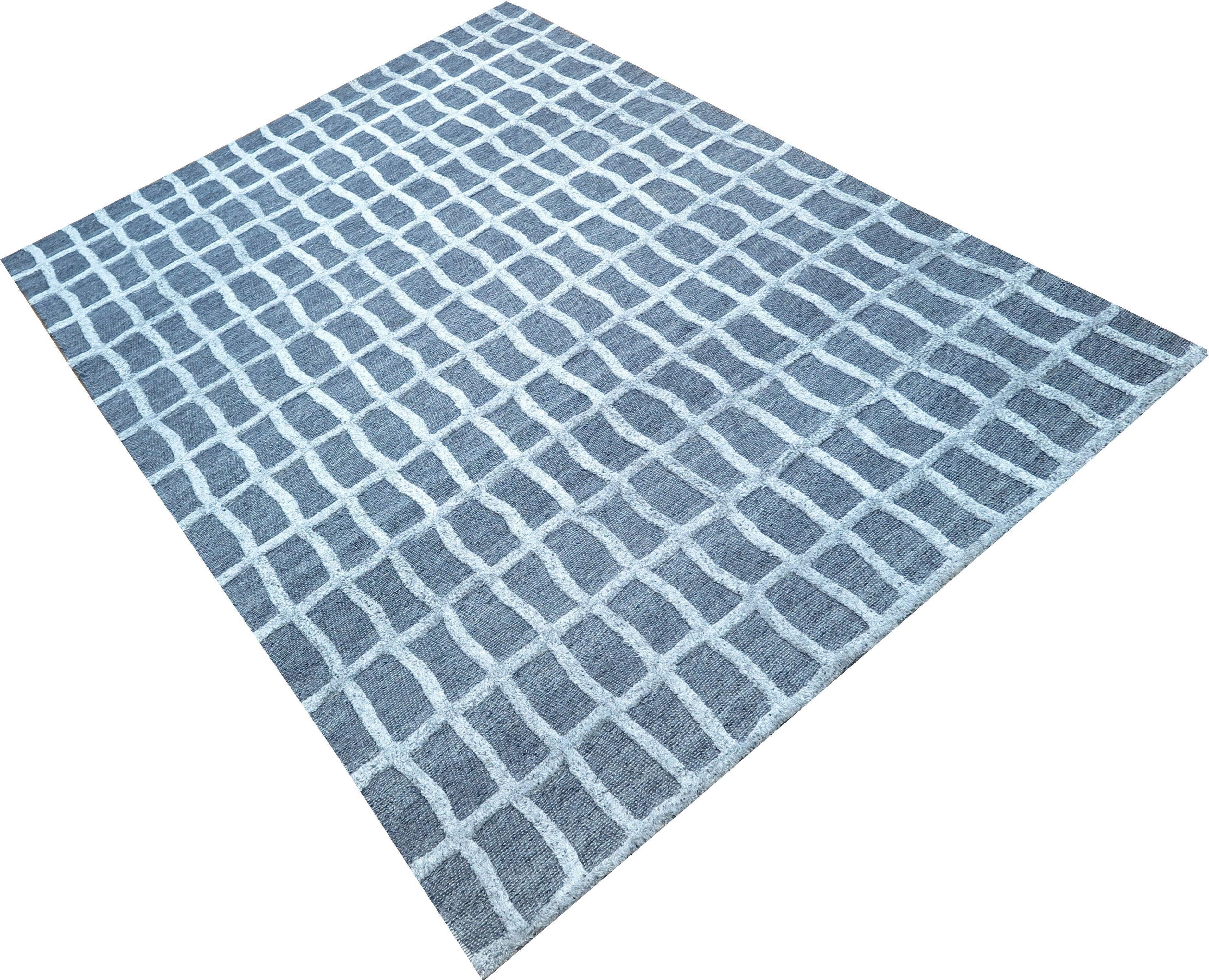 Teppich »Gisli«, SIT, rechteckig, Höhe 8 mm