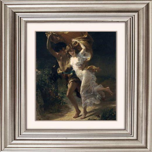 Acrylglasbild »Tanz«