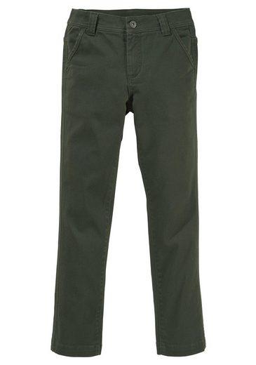 Arizona Stretch-Hose, regular fit mit schmalem Bein in gewaschener Optik
