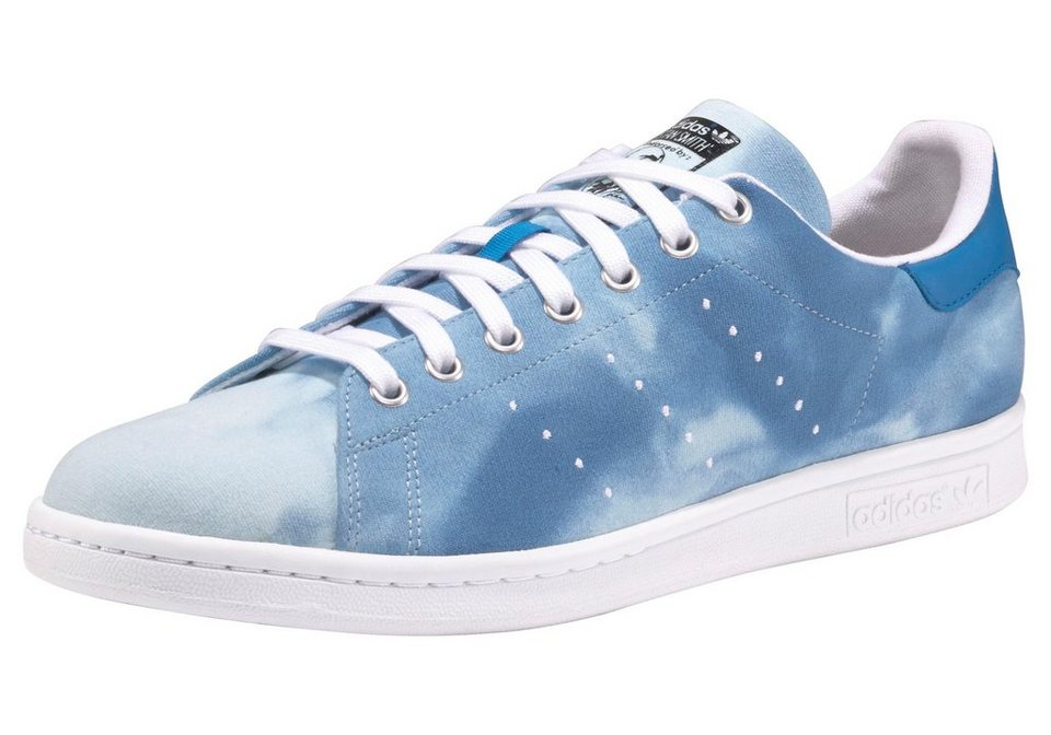 508ccf4e74 adidas Originals »PW HU Holi Stan Smith Unisex« Sneaker Pharrell Williams